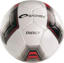 Spokey Piłka nożna Energy r. 5 (835925)