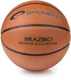 Spokey Piłka do koszykówki BRAZIRO (832894)