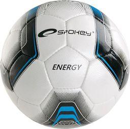 Spokey Piłka nożna Energy r. 5  (835926)