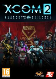 XCOM 2 Anarchy's Children ESD