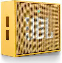Głośnik JBL GO Zółty