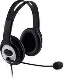Słuchawki z mikrofonem Microsoft LifeChat LX-3000 (JUG-00014)