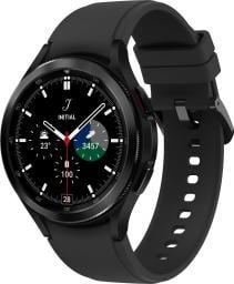 Smartwatch Samsung Galaxy Watch 4 Classic Stainless Steel 46mm Czarny  (SM-R890NZKAEUE)