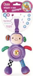 BamBam Wibrujący Przyjaciel, Małpka z kulą - 321968