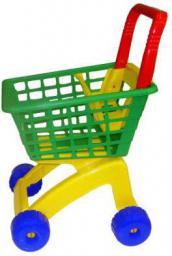 Polesie Wózek na zakupy - 7438 POLESIE