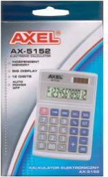 Kalkulator Starpak AXEL AX-5152 (347683)