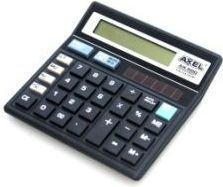 Kalkulator Starpak Kalkulator AXEL AX-500 STARPAK - 164192