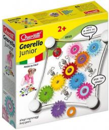 Quercetti Georello Junior (040-0313)