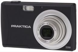 Aparat cyfrowy Praktica Luxmedia Z250 (lmz250cza)