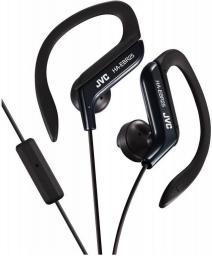 Słuchawki JVC HA-EBR25-B