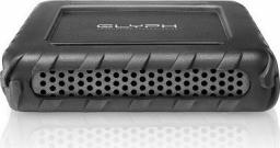 Dysk zewnętrzny Glyph HDD Blackbox Plus 1 TB Czarny (GL-BBPL1000B)