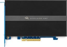 Kontroler OWC PCIe 3.0 x4 - 4x M.2 PCIe M-key Accelsior 4M2 (OWCSSDACL4M20GB)