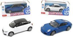 Brimarex Model audi a1 limited edition / porsche 911 carrera s 1:24 - 1511594