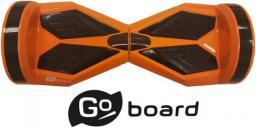 """Deskorolka elektryczna GoBoard BT Remote 8"""" pomarańczowy - GB-BTR-8-ORN"""