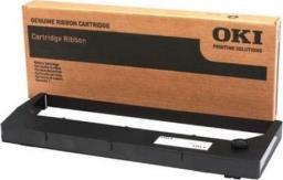 OKI Taśma do drukarki MX8050, MX8100, MX8150, MX8200 czarna (09005660)