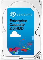 """Dysk serwerowy Seagate Enterprise Capacity 2.5"""" 1TB (ST1000NX0313)"""