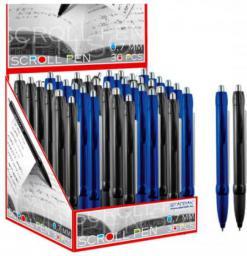 Starpak Długopis ze ściągą - 320851