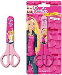 Starpak Nożyczki metalowe 130 Barbie - 279159