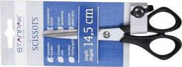 Starpak Nożyczki Office 14,5cm blister - 141160