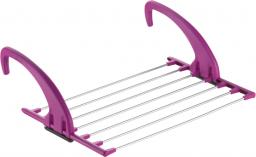 Suszarka na pranie Meliconi grzejnikowa Lock Radiator 51cm (70140103539BB)