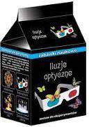 Ranok Iluzje Optyczne