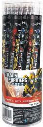 Starpak Ołówek z gumką Transformers (298344 335493)