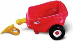 Little Tikes Przyczepa do Cozy Coupe - 620720E3X1