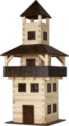 Norimpex Wieża strażnicza drewniana do sklejania - W-28
