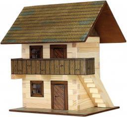 Norimpex Spichlerz piętrowy drewniany do sklejania - W-6