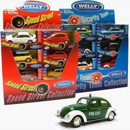 Welly Modele p24 - 130-44000