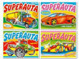 Krzesiek Super Auta  - KRZESIEK 038