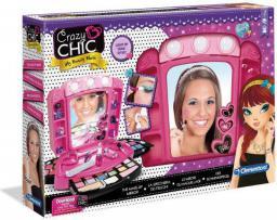 Clementoni Crazy chic Lustro do makijażu  (78224)