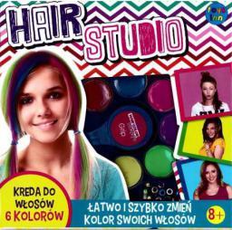 Stnux Kreda do włosów, Zestaw - 11408007