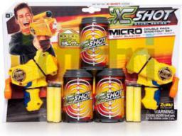 Formatex X-Shot MICRO zestaw podwójny - XSH3621