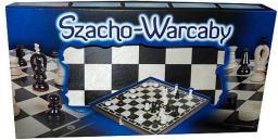 Magiera Szacho-warcaby 35cm