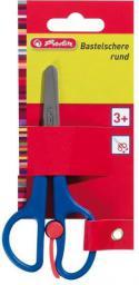 Herlitz Nożyczki średnie z zabezpieczeniem - 0008740052