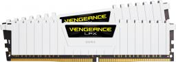 Pamięć Corsair Vengeance LPX, DDR4, 16 GB,2666MHz, CL16 (CMK16GX4M2A2666C16W)