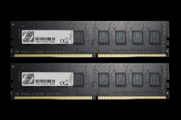 Pamięć G.Skill Value, DDR4, 16 GB,2400MHz, CL15 (F4-2400C15D-16GNS)