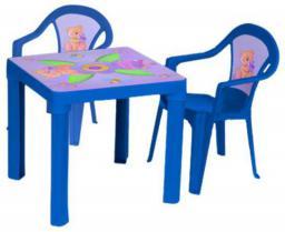 3toysm Zestaw mebelków dla dzieci - ZM