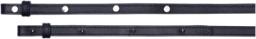 Olympus Shoulder Strap black like my dress  (E0410228)