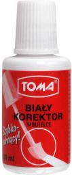 Toma Korektor w płynie - TO-019 02