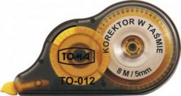 Toma Korektor w taśmie - TO-012 02