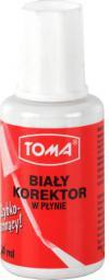 Toma Korektor w płynie - TO-018 02