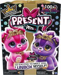 Spin Master Present Pets Błyszcząca Księżniczka (6061363)
