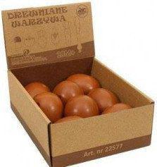 Brimarex Drewniane warzywa, ziemniak - 1566225