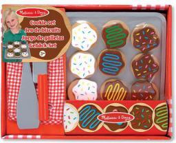Melissa & Doug Drewniany Cookie Set - 14074