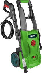 Myjka ciśnieniowa Verto Myjka ciśnieniowa 1600W, 130bar (52G402)
