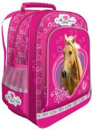 St. Majewski Plecak My Little Friend Horse