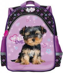 St. Majewski Plecak My Little Friend Dog