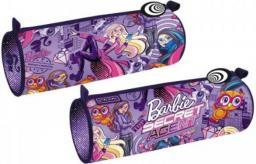 Piórnik Starpak tuba Barbie - 348697